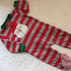 🏀 Santa Claus blanket sleeper 🎅